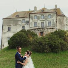 Wedding photographer Taras Zinyak (rayzi). Photo of 27.11.2017
