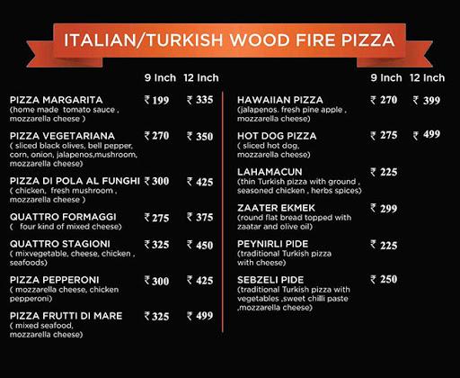 Cocochilli menu 4
