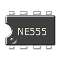 555 Timer Tool icon