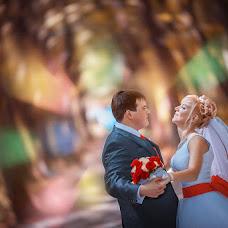 Wedding photographer Kira Sergeevna (Magia). Photo of 19.11.2013