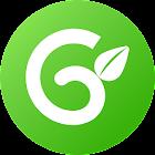 Pregnancy Tracker & Baby Countdown - Glow Nurture icon