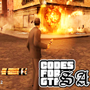 Guide Code for GTA San Andreas