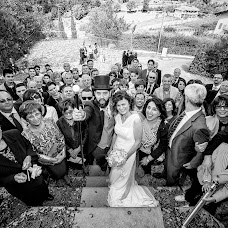 Wedding photographer Luca Rossato (rossato). Photo of 27.12.2015