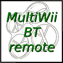 MultiWii BT Remote icon