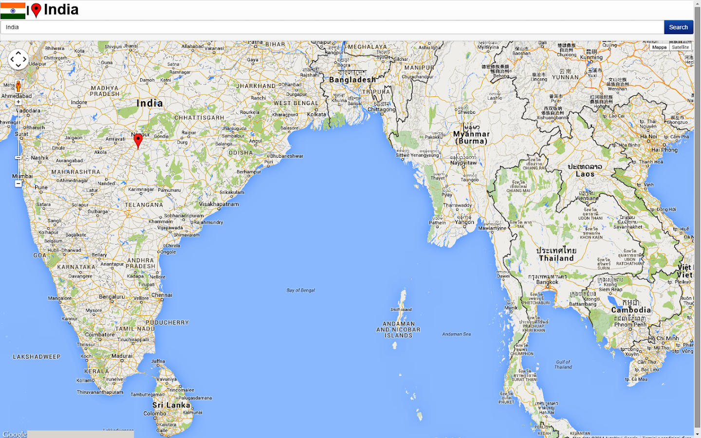 india map android apps on google play