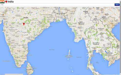 India map apps on google play india map gumiabroncs Images