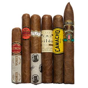 Cigarrpaket - Honduras