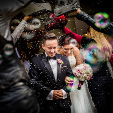 Wedding photographer Michał Lis (michallis2). Photo of 03.07.2017