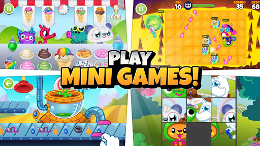 Moshi Monsters Egg Hunt  screenshots EasyGameCheats.pro 5