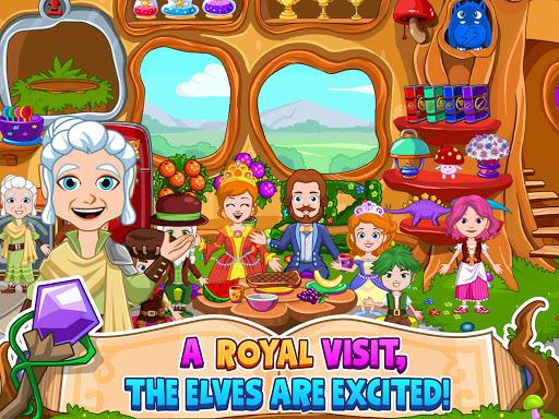My Little Princess screenshot 6