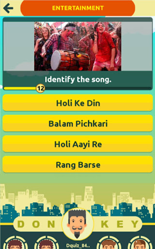 Donkey Quiz: India's Quiz Game screenshot 20