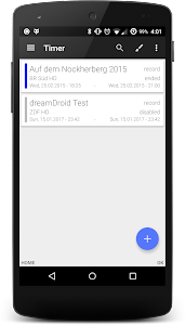 dreamDroid (beta) v1.0 beta 31