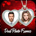 Dual Photo Frames 2020 icon