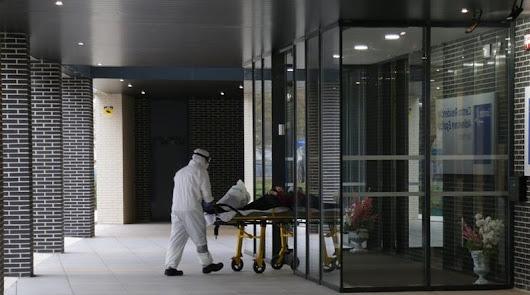 El coronavirus, más mortal en Almería: los más de 200 muertos, pueblo a pueblo