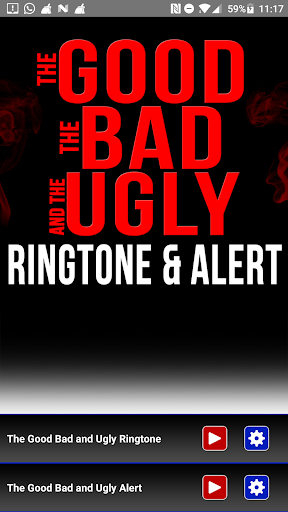 The good the bad and the ugly for android free download and.