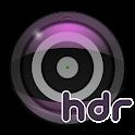 HDR Pro Camera icon
