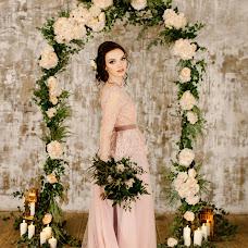 Wedding photographer Elena Pomogaeva (elenapomogaeva). Photo of 19.03.2017