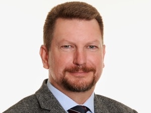 Hannes van den Berg, Managing Director of ProjectLink.
