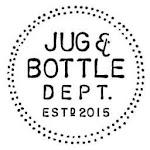 Logo for Jug & Bottle Dept.