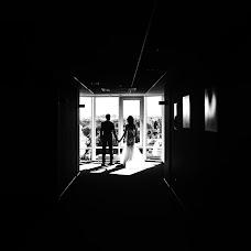 Wedding photographer Ivan Kuzmichev (Anatomic). Photo of 20.03.2016