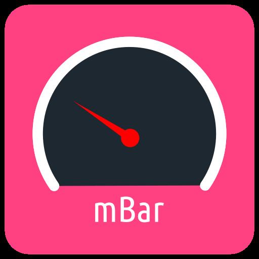 Barometer Reborn 天氣 App LOGO-硬是要APP