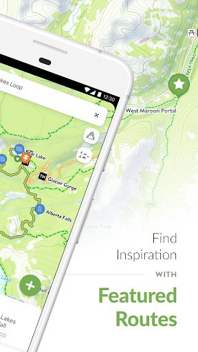 Download Colorado Trail Explorer MOD APK 2