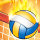 volleybal sport spel