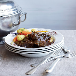 Carbonnade à la Flamande (Flemish Beef Stew).