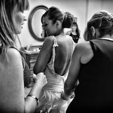 Wedding photographer Diego Latino (latino). Photo of 01.08.2016