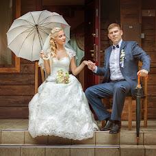 Wedding photographer Petr Kladyk (Kladyk). Photo of 10.10.2013