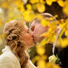 Wedding photographer Robert Sallai (sallai). Photo of 28.11.2014