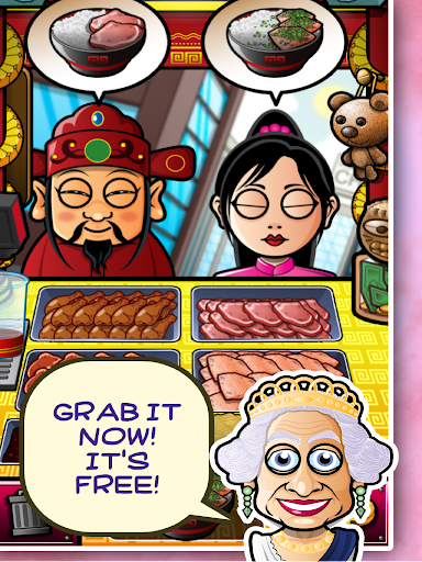 Streetfood Tycoon: World Tour for PC