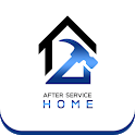 After Service Home icon