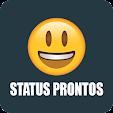 Status para.. file APK for Gaming PC/PS3/PS4 Smart TV