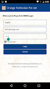 Download Orange Payroll & HRMS APK latest version app for