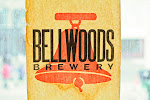 Logo of Bellwoods 3 Minutes To Midnight Barrel Aged W Raspberries Cherries Cocoa