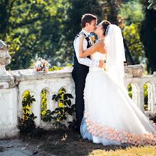 Wedding photographer Ivan Dudnik (Dydnik). Photo of 15.06.2016