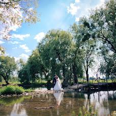 Wedding photographer Lyudmila Gapon (Ultrastudio). Photo of 02.04.2016