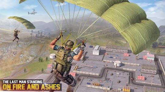 FPS Encounter Shooting 2019: New Shooting Games 5