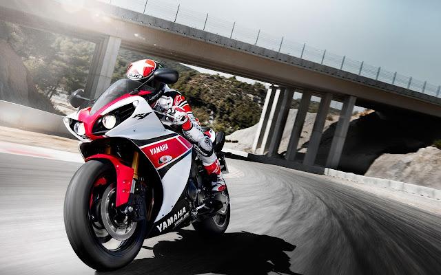 Yamaha Racing Tab
