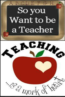 Becoming a Teacher Guide - náhled