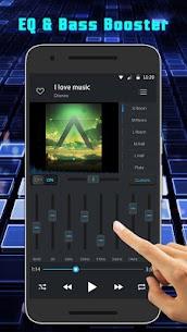 Equalizer Music Player Pro v2.9.11 [Paid] APK 2