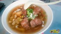吉園-排骨&牛肉拉麵