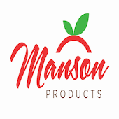 Manson Products Checkout