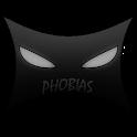 Phobias for Google Cardboard icon