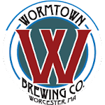 Logo for Wormtown Brewing Co
