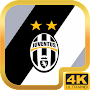 Juventus Wallpaper APK icon