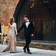 Wedding photographer Olga Kozchenko (OlgaKozchenko). Photo of 02.02.2018