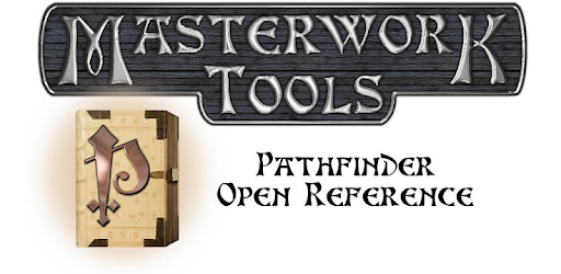 Pathfinder Open Reference - Apps on Google Play