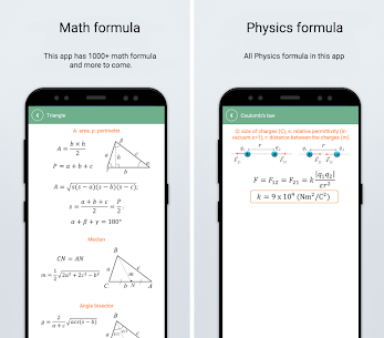 HiEdu Scientific Calculator Pro (MOD, Paid) v1.1.0 3